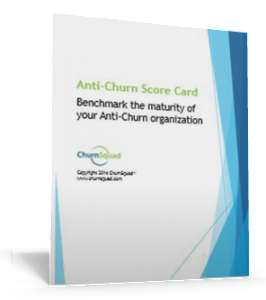 Anti-Churn-Score-Card